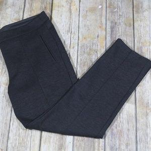 Anthropologie Cartonnier Tailored Ponte Pants